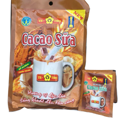 Bột CaCao Sữa